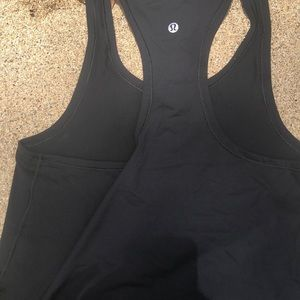 lululemon athletica Tops - Lulu lemon work out tank